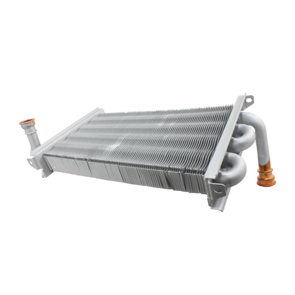 Heat Exchanger , Main . - Gas Boiler Parts