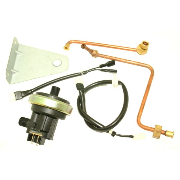 Water flow switch kit gas boiler parts