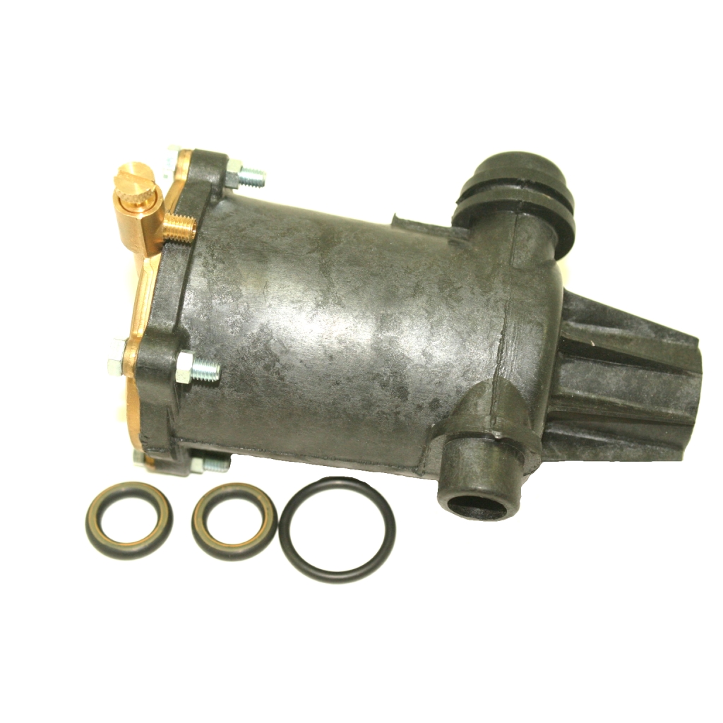 Air separator assembly gas boiler parts