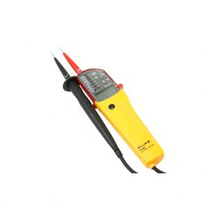 T140 - Voltage-Continuity-Tester-with-LCD-Display