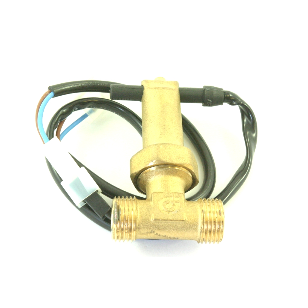 Flow switch gas boiler parts