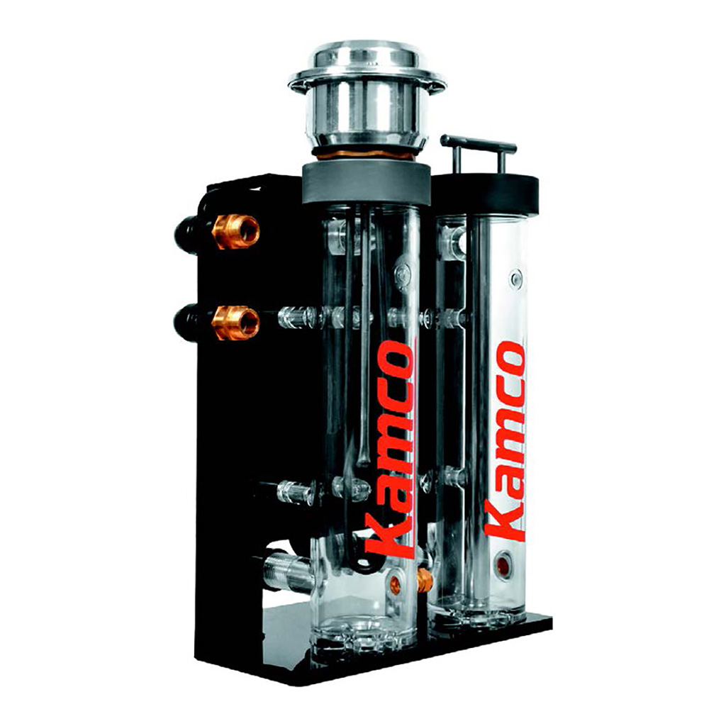 Kamco Combimag Dual Combined Power Flushing Filter And