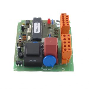 GT152 - P-C-B-Pump-Speed-Control