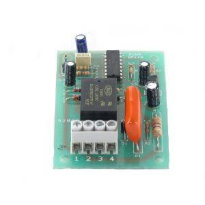 XB104 - P-C-B-Pump-Drive
