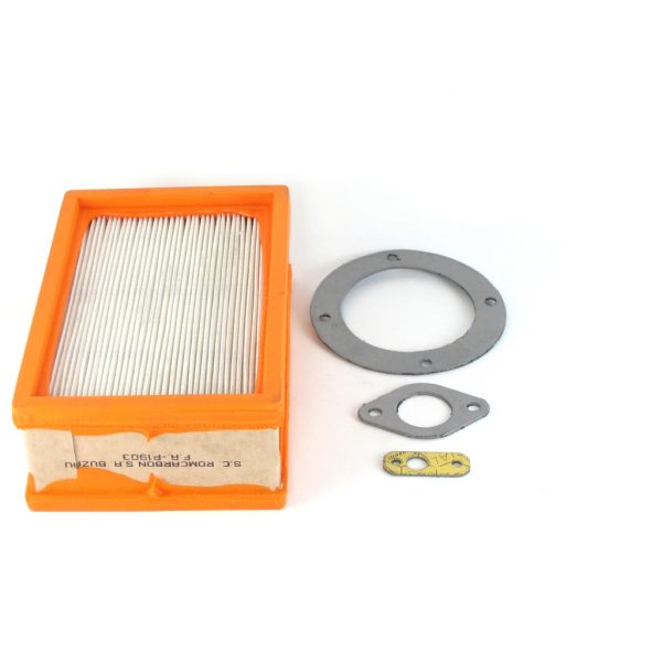 B04133000 - Service-Kit-K50-K60-K80-Air-Filter-small-and-Gaskets