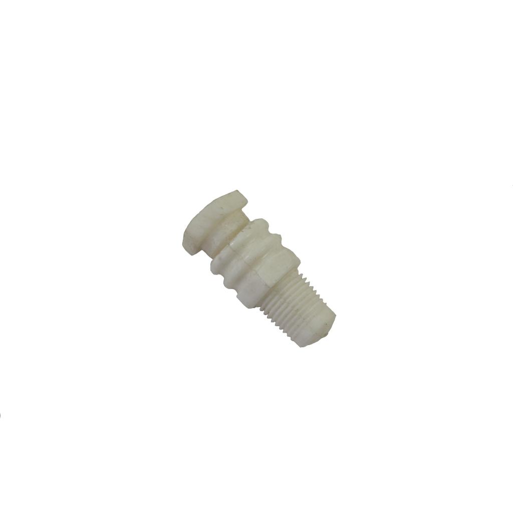 Keston , Flue Pressure Test Fitting ( Plastic )