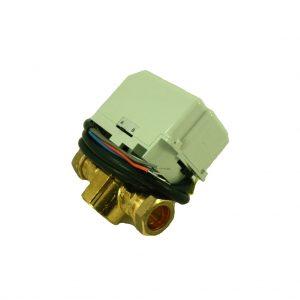 KSI12507001 - MOTOTISED-VALVE-2-PORT-22mm