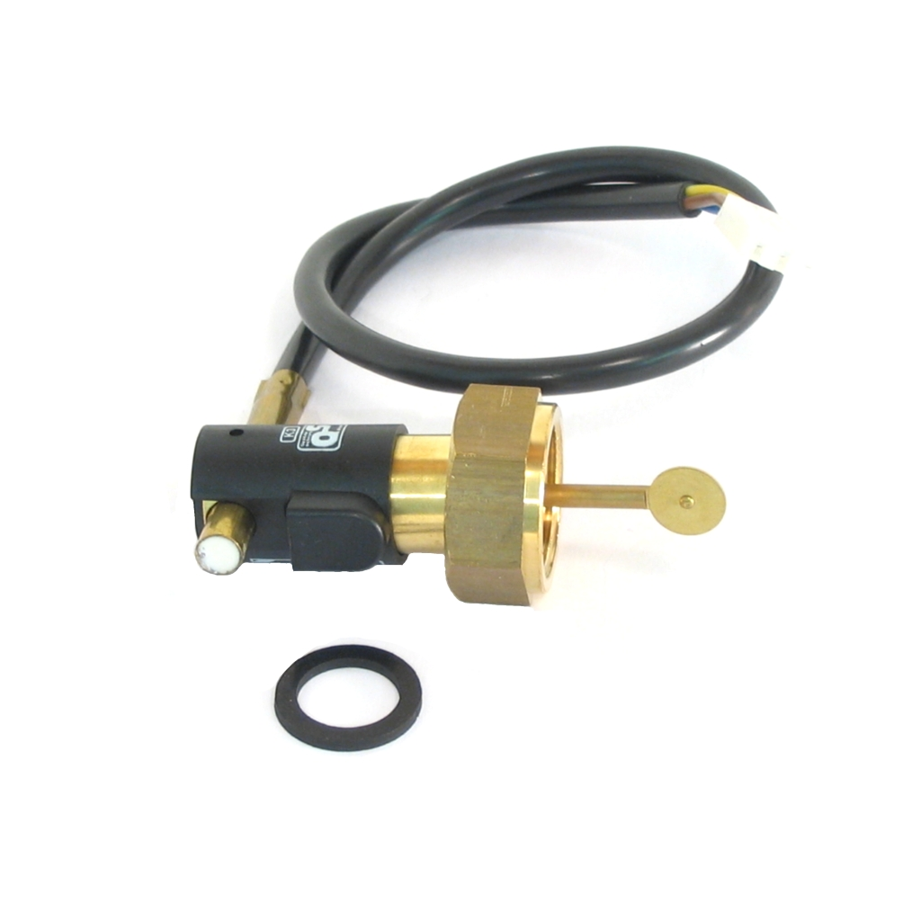 Flow switch assembly gas boiler parts