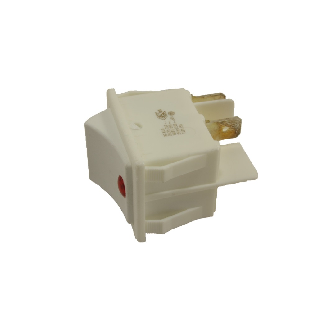 Main Switch .   Gas Boiler Parts