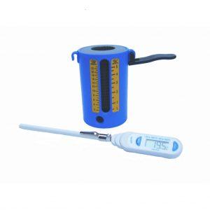 FLOWMATE2-FM10 - Anton-Flowmate-Flowcup-with-FM10-Digital-Liquid-Thermometer