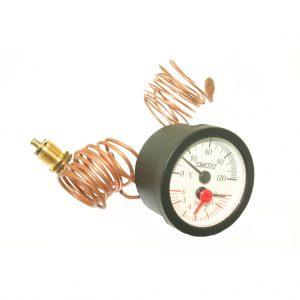 3130201 - GAUGE-Pressure-Temperature