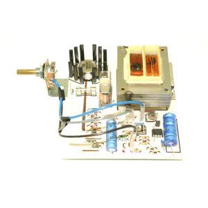 252905 - P-C-B-Electronic-Regulator