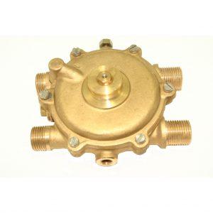 4962 - Domestic-Heating-Manifold