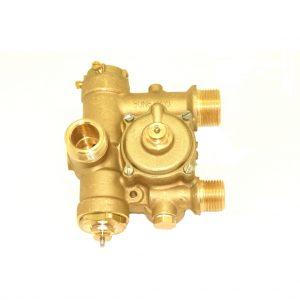 8533 - Heating-Distribution-Manifold