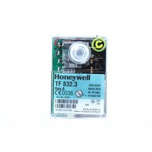 8-716-156-648-0 - Control-Box-Satronic-s01-TF832-3
