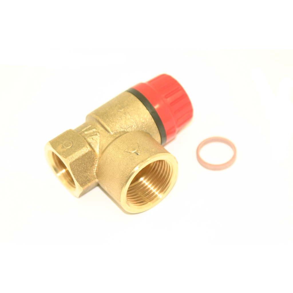 Worcester   Safety Relief Valve 3-bar